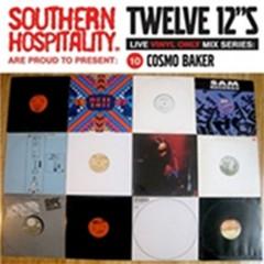 Southern Hospitality - Twelve 12's