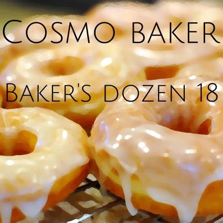 Bakers Dozen 18