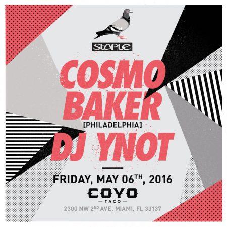 Coyo Taco May 2016