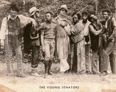 The Young Senators