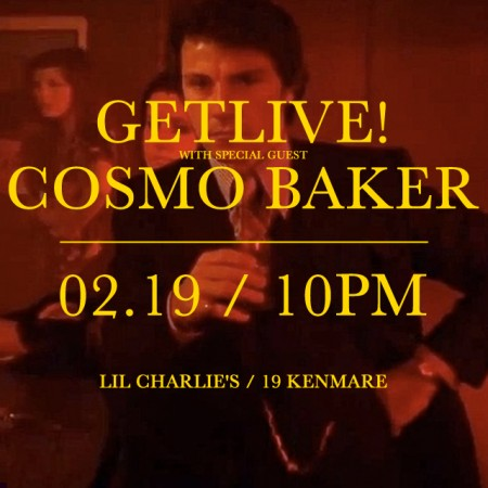 Lil Charlies Feb 22