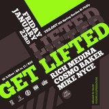 Get Lifted Philadelphia January 2015