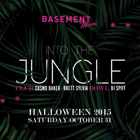 Basement Miami October 2015