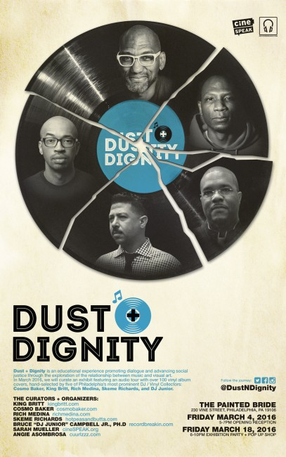 Dust And Dignity Opening