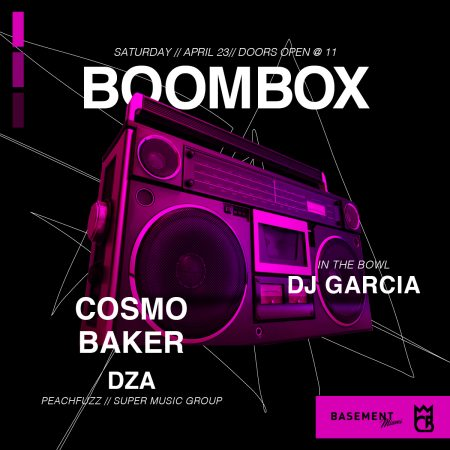 Edition-Boombox Miami 23 April 2016